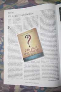 halaman dimuat Majalah Matan