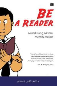 cover be a reader