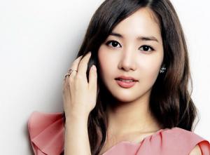 Park Min Young, Gina versi Korea