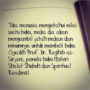 Info Buku, Review, Quotes.